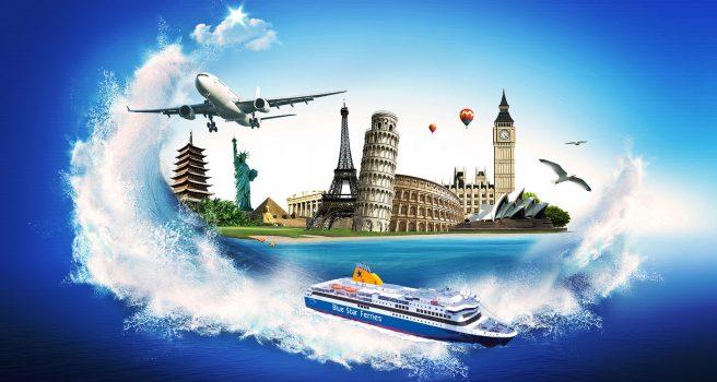 Туристичні компанії