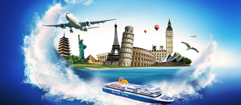 Las compañías de viajes