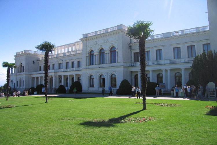 Livadia-Palace