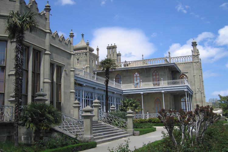 Vorontsov's-Palace