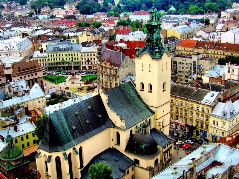 lviv_Cathedral_of_the_Assumption