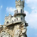 Swallows Nest - Crimea
