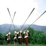 Carpathians - Trembita