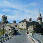 Kamyanetska Fortress