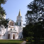 chernihiv-Transfiguration Cathedral