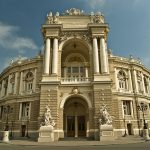 odesa-National Opera