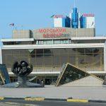 Sea Terminal