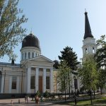 odesa-Spaso-Preobrazhenskiy Cathedral