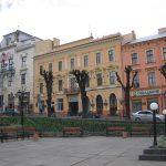 Centralna Square