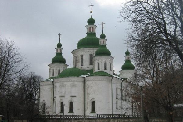 kirilovskaya