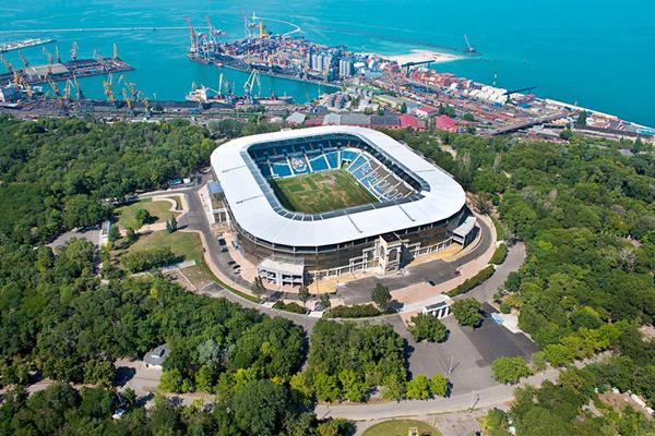 chornomorets-stadium