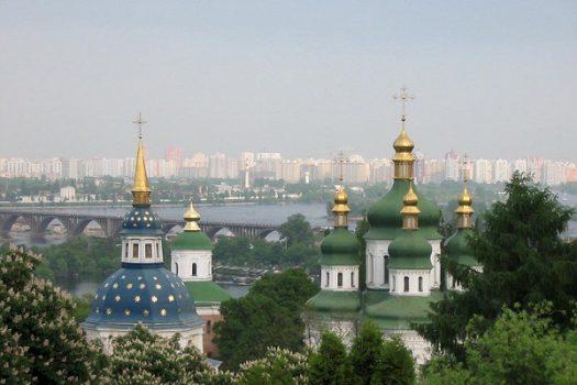 Ukrainian tourism in 2014: Stagnation or Sanitation?