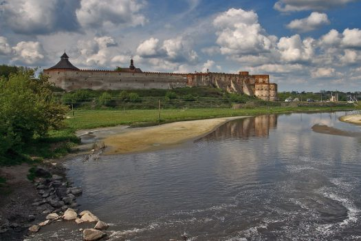 Top 10 Castles of Ukraine