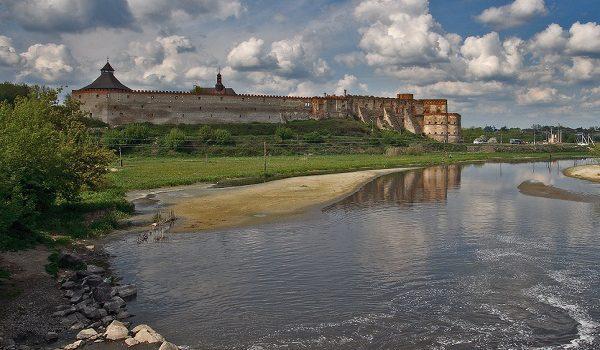 Top 10 Castles of Ukraine