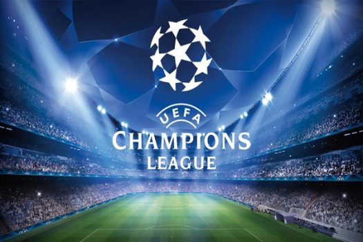 Tours to the UEFA Champions League ' 2016/17 in Kyiv