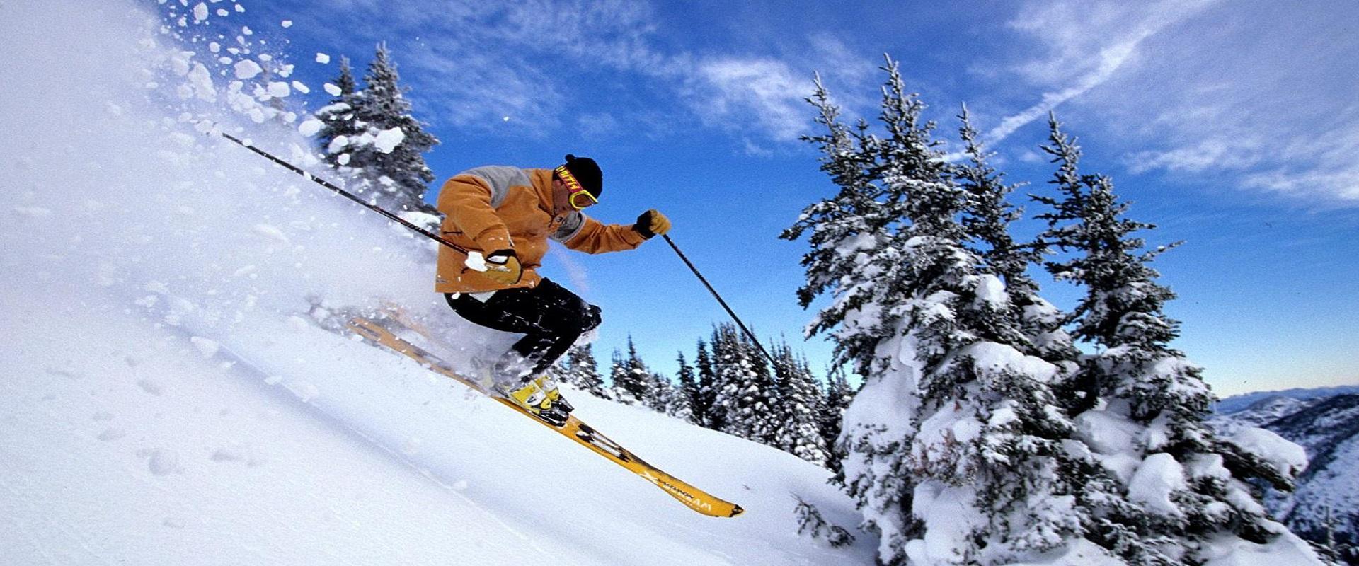 הקרפטים מזמינים לסקי