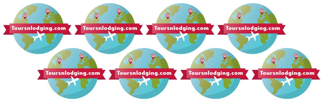 Booking with Toursnlodging.com