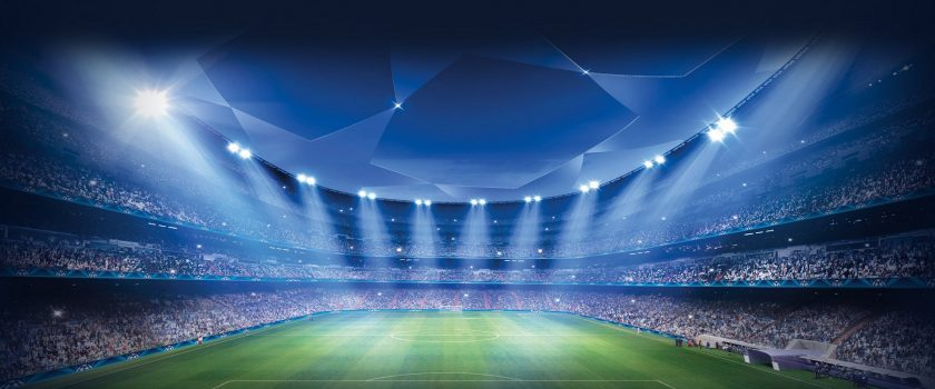 SPO. UEFA Champions League Final ' 2018 Package