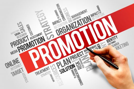 Promotion for Business