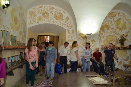 Туры в Западную Черкасчину из Киева